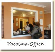 Pacoima Office