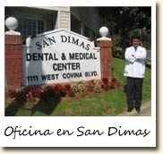 San Dimas Office